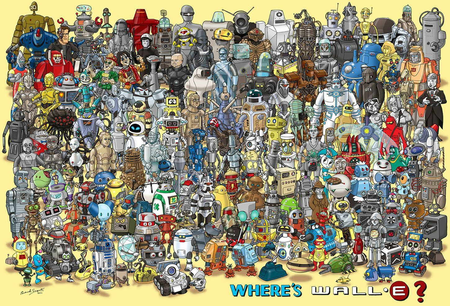 History of Robotics