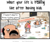 Life after kids